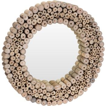 okragle-lustro-scienne-drewniane-50-cm